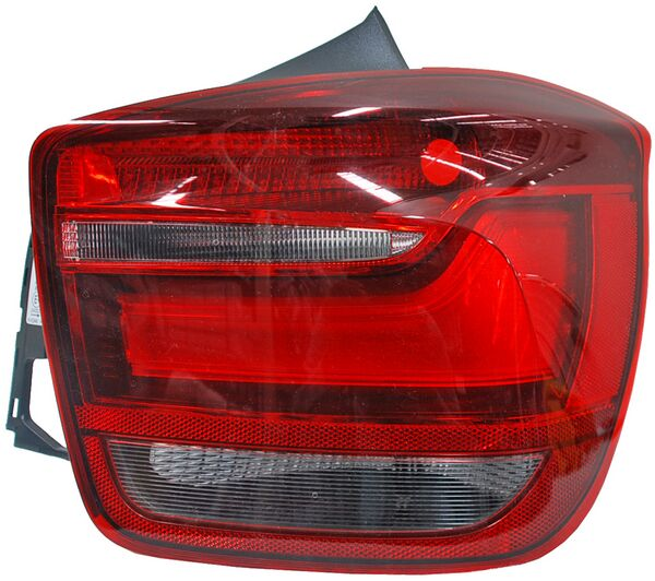 CALAVERA BMW SERIE 1 13-15 LEDS S/ARNES TYC 160401 DER