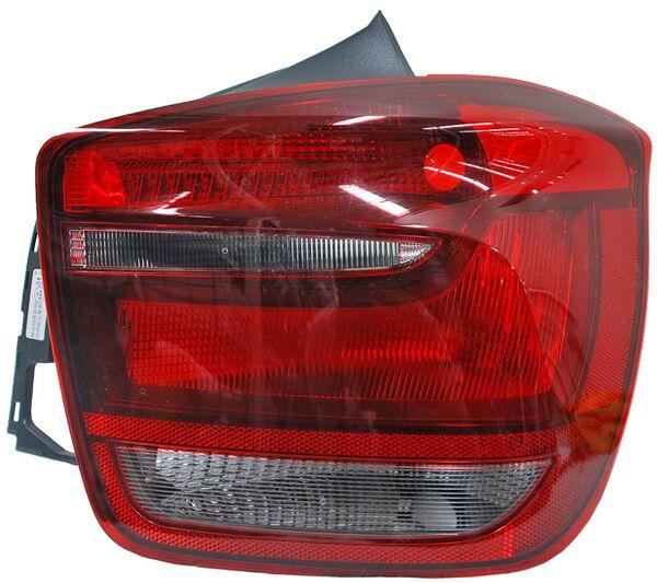 Par de CALAVERA BMW SERIE 1 13-15 S/ARNES TYC 160401