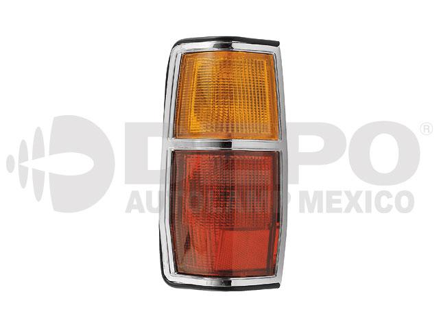 Calavera Nissan 720 84-93 Izq Crm
