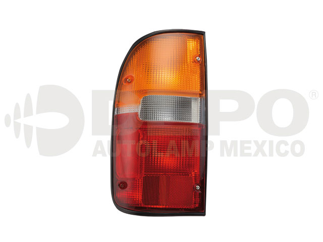 Calavera Toyota Tacoma 95-00 Izq Normal/4x4
