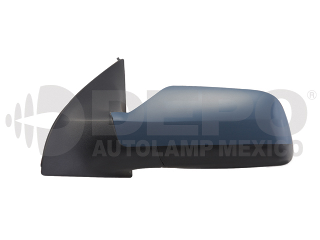 Espejo Chevrolet Astra 00-03 Izq Electrico C/desempaÑante P/pintar*