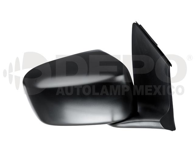 Espejo Honda Odyssey 05-10 Der Electrico C/desempaÑante P/pintar*