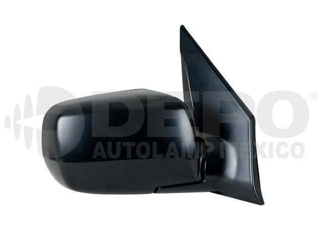 Espejo Honda Pilot 03-08 Der Electrico Negro