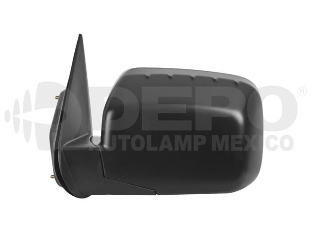 Espejo Honda Ridgeline 06-14 Izq Electrico C/desempaÑante P/pintar*