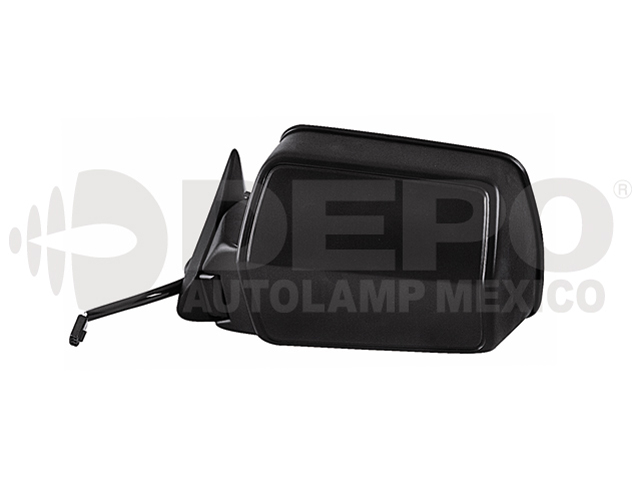 Espejo Jeep Cherokee 84-96 Izq Electrico Ngo*