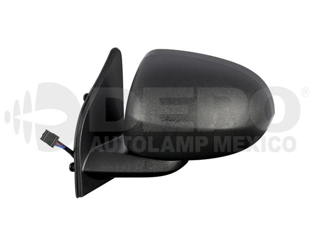 Espejo Jeep Compass 07-11 Izq Electrico C/desempaÑante Ngo*
