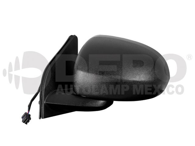 Espejo Jeep Compass 07-11 Izq Electrico Ngo*