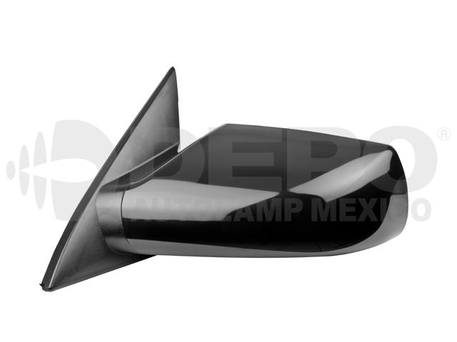 Espejo Nissan Altima 4ptas 07-12 4cil Izq Electrico P/pintar