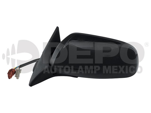Espejo Nissan Maxima 95-99 Izq Electrico C/desempaÑante P/pintar*