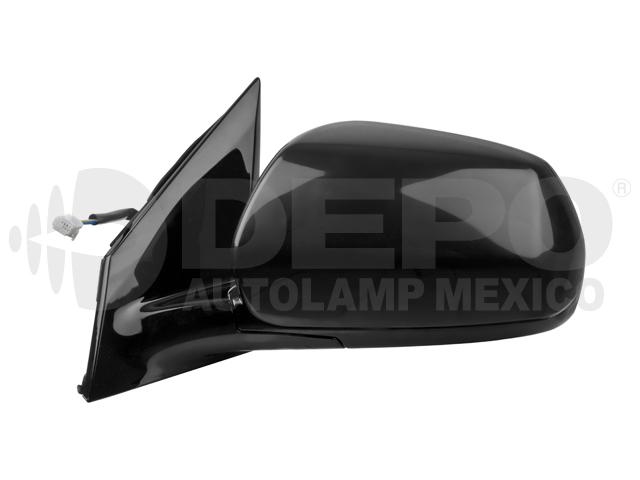 Espejo Nissan Murano 04-08 Izq Electrico P/pintar*