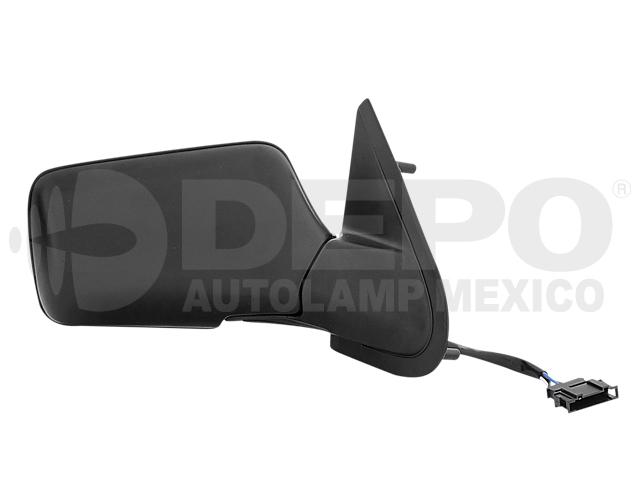 Espejo Volkswagen Golf 93-99/jetta 93-98 Der Electrico C/desempaÑante Ngo*