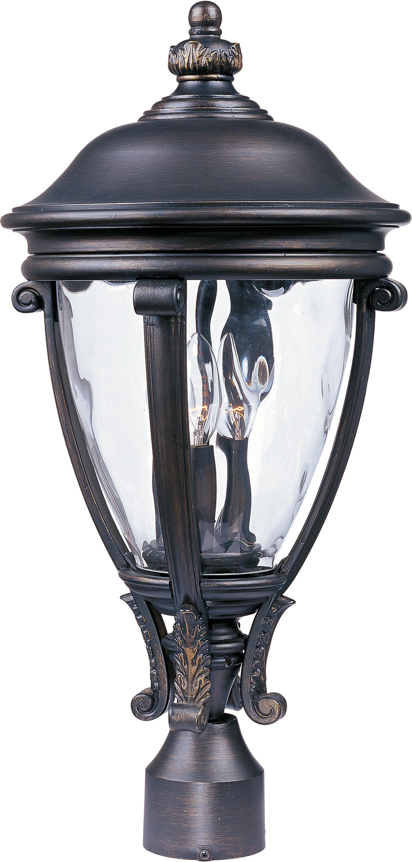 Camdenvx3-lightoutdoorpole/post Lantern