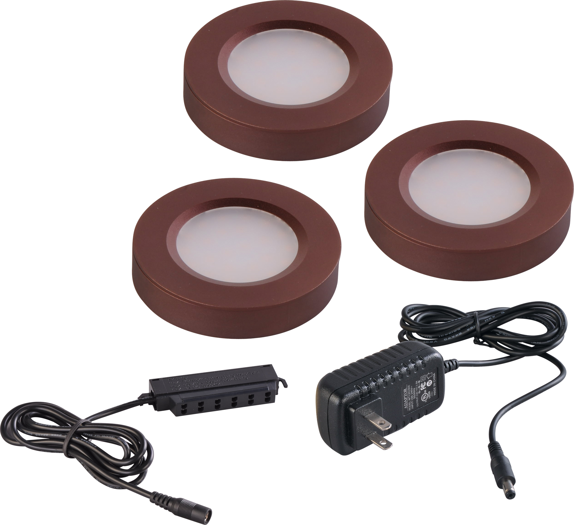 Countermax mx-ld-r led disc starter
