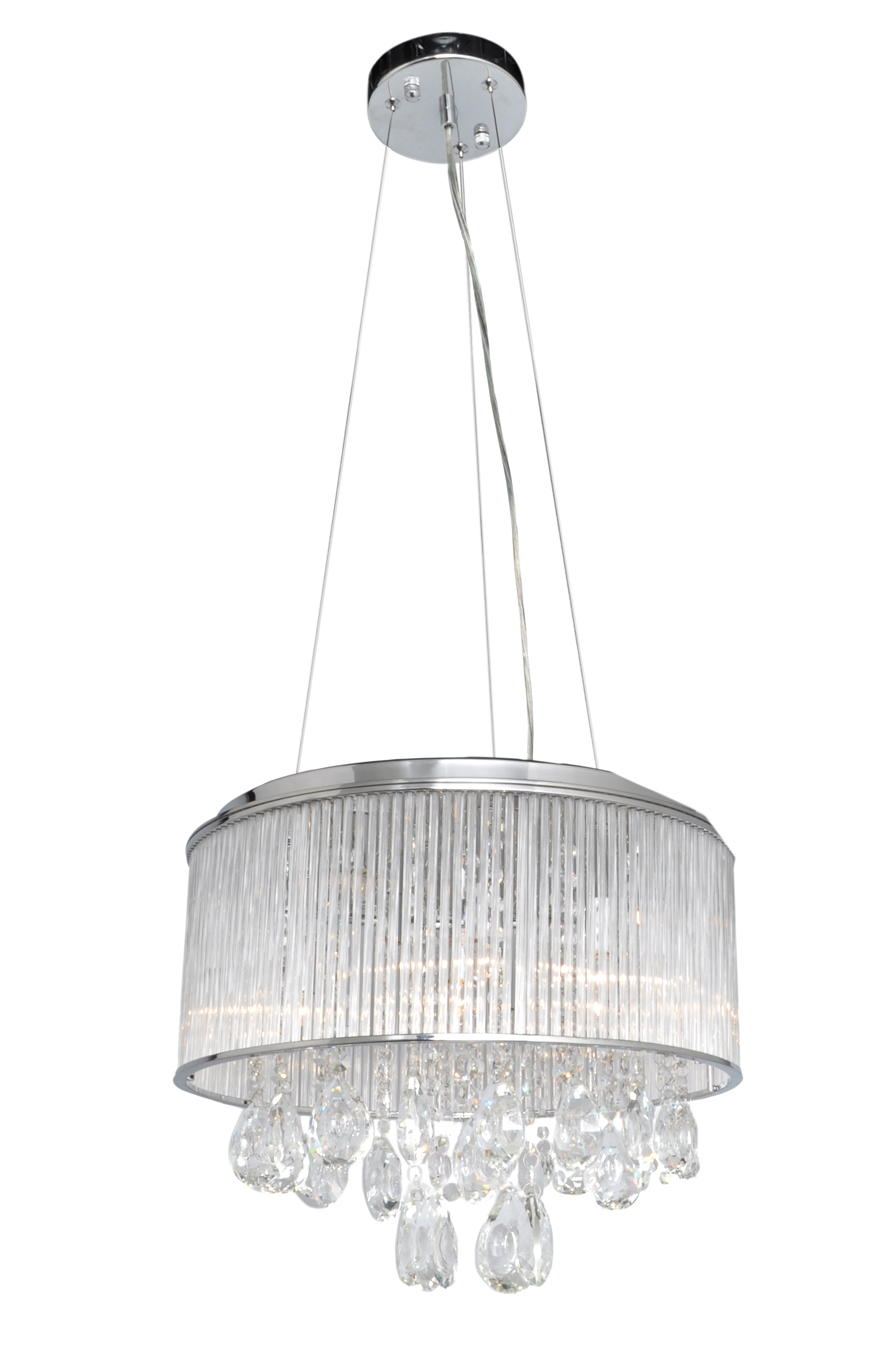 Gala 15-Light Pendant