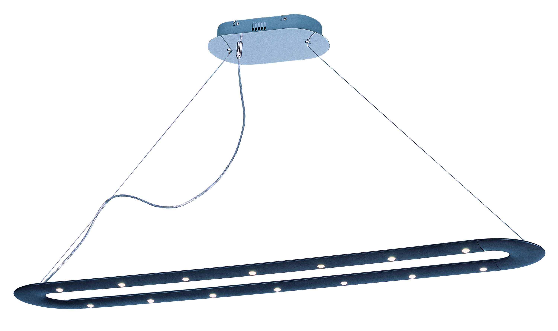 Trak LED Pendant