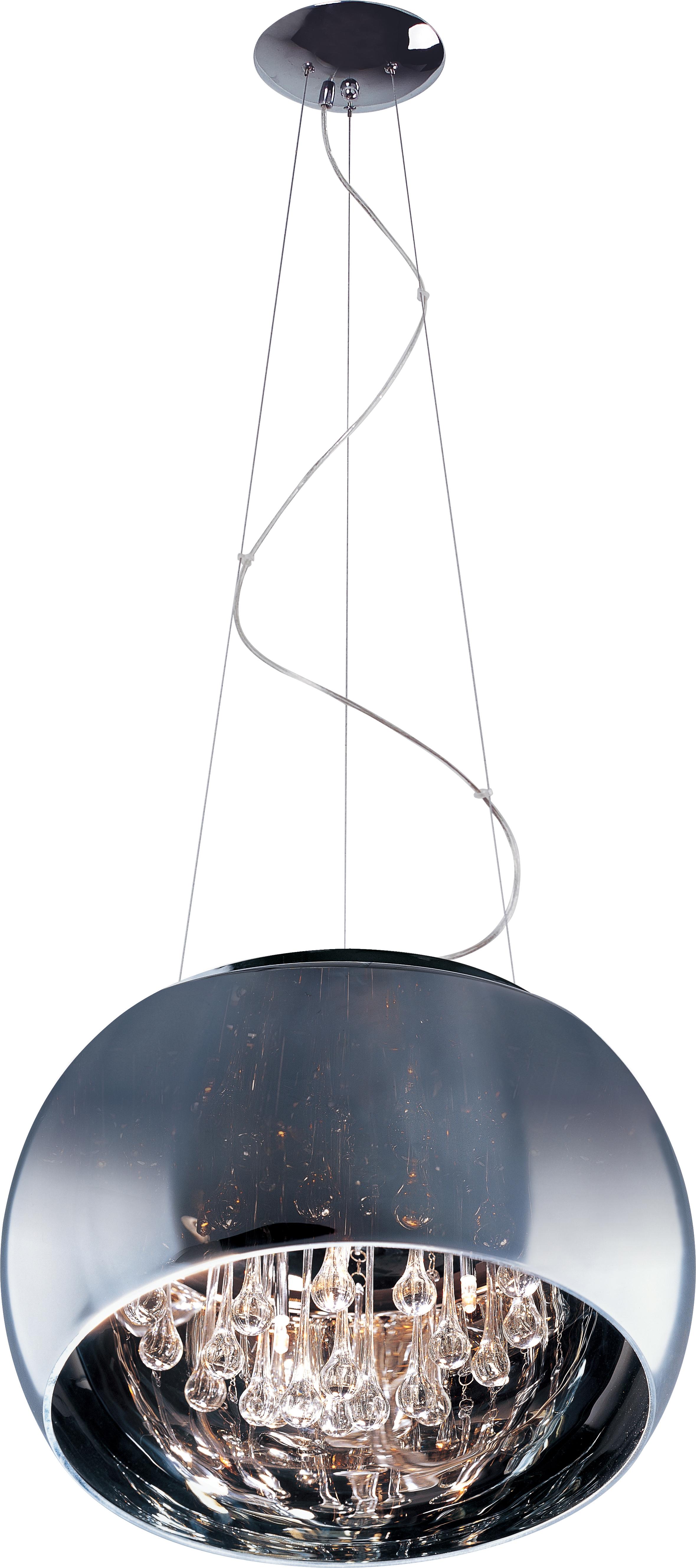 Sense 6-Light Pendant
