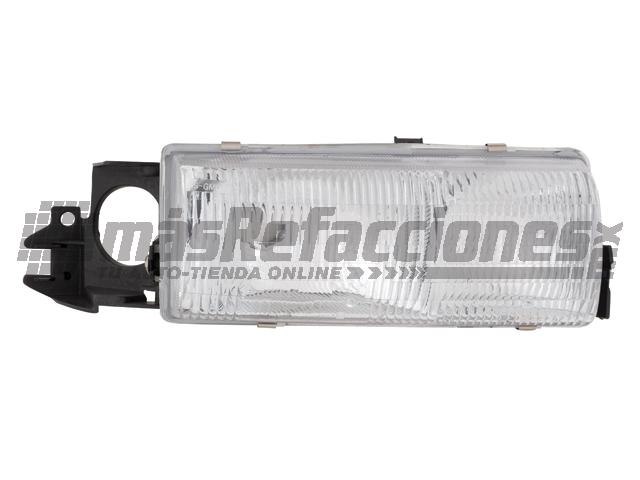 Faro Chevrolet Caprice/roadmaster 91-96 Der 5 Ptas C/base