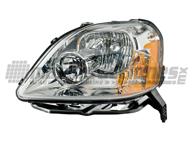 Faro Ford Five Hundred 05-07 Izq