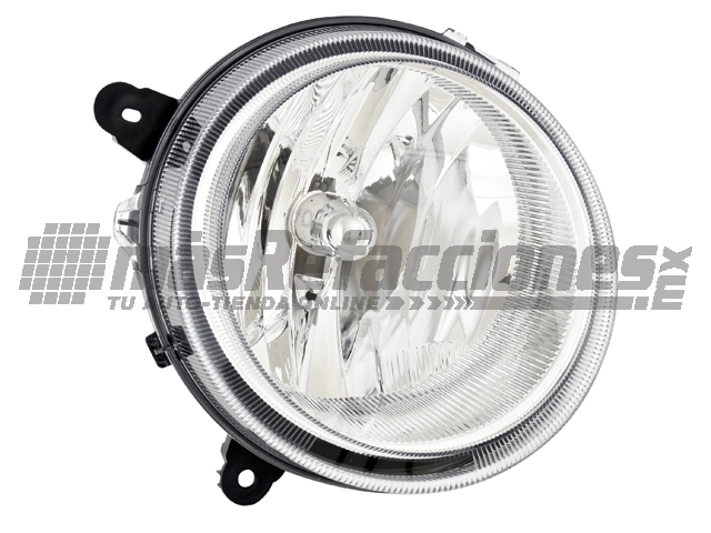 Faro Jeep Patriot 07-15/compass 07-10 Der