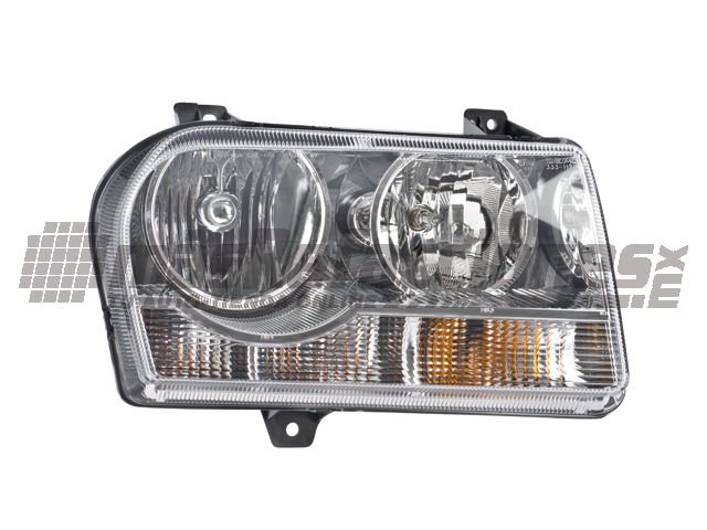 Faro Chrysler 300 05-07 Der