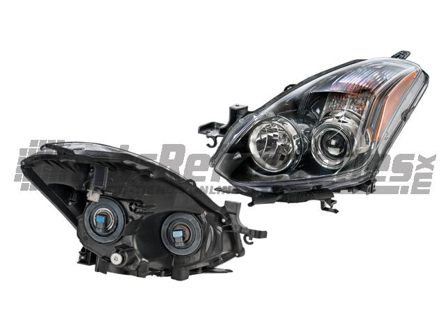 Faro Nissan Altima 10-12 Izq 2 Ptas
