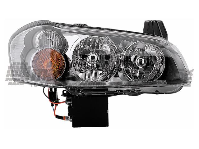 Faro Nissan Maxima 02-03 Der