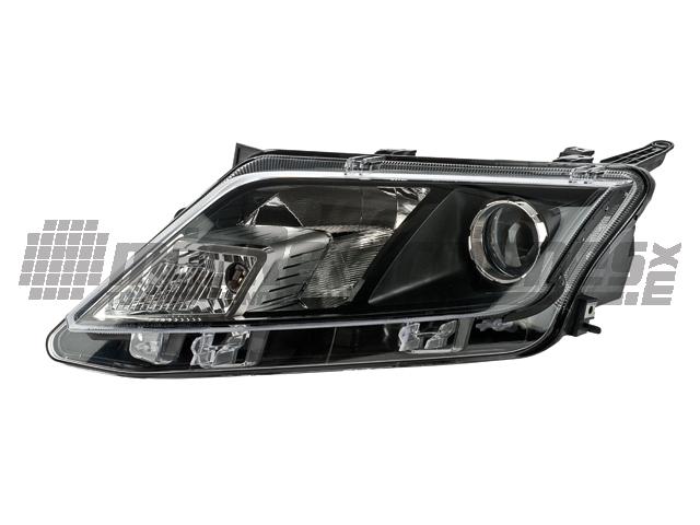 Faro Ford Fusion 10-12 Izq