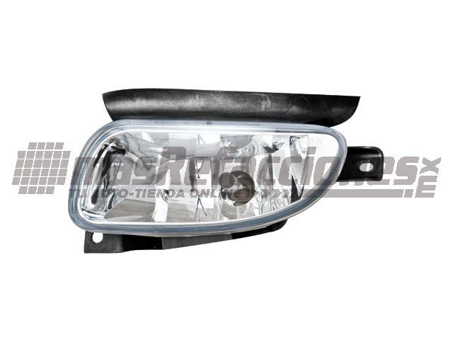 Faro Niebla Ford Sable 00-04 Izq C/base