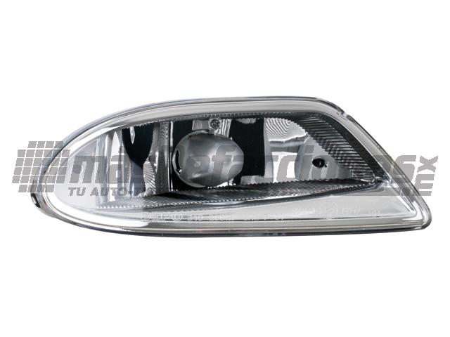 Faro Niebla Mercedes Benz Clase M 02-04 Der