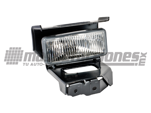 Faro Niebla Ford Explorer 95-98 Der C/base
