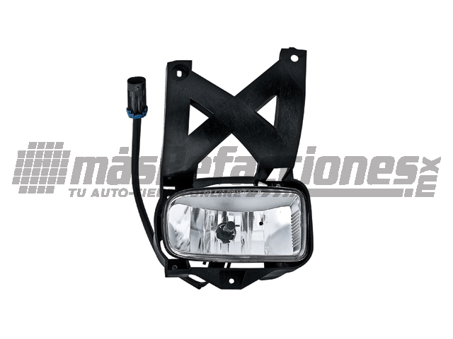Faro Niebla Ford Escape 01-04 Der C/base