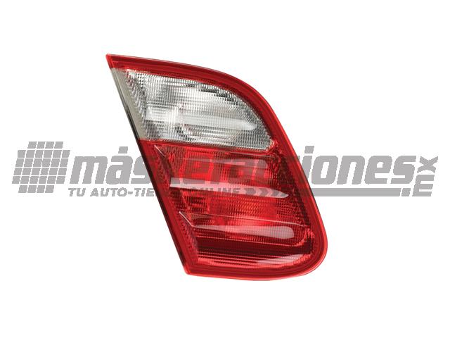 Calavera Mercedes Benz Clase Lk 98-02 Izq Interior S/foc