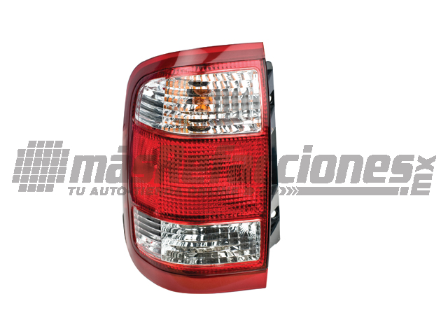 Calavera Nissan Pathfinder 99-04 Izq
