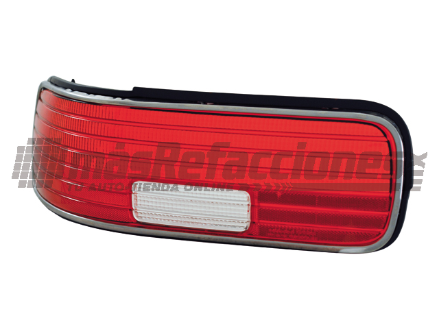 Calavera Chevrolet Impala/caprice 91-96 Izq Mica