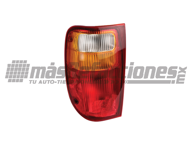 Calavera Mazda Pick-up 01-07 Izq
