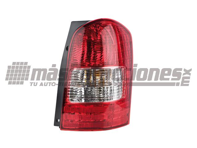 Calavera Mazda Mpv 00-01 Der
