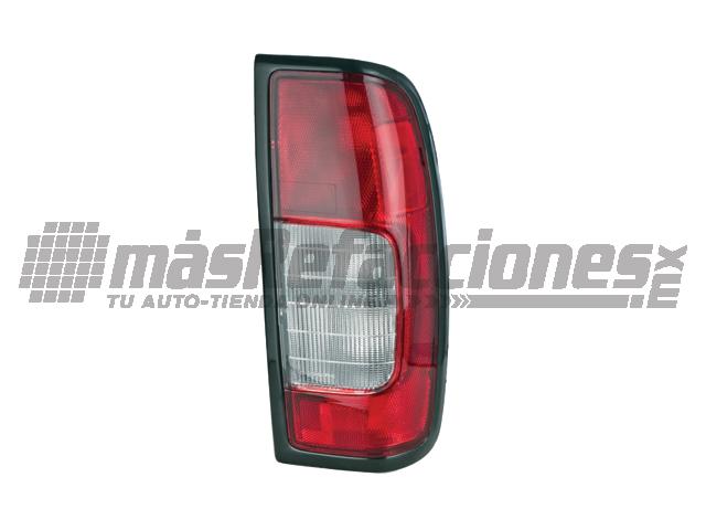Calavera Nissan Frontier 98-00 Der Clara S/arn S/foc