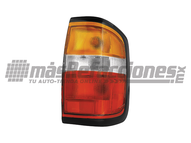 Calavera Nissan Pathfinder 96-98 Der
