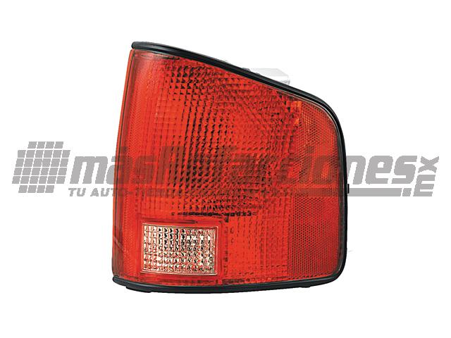 Calavera Chevrolet S-10/sonoma 95-03 Der
