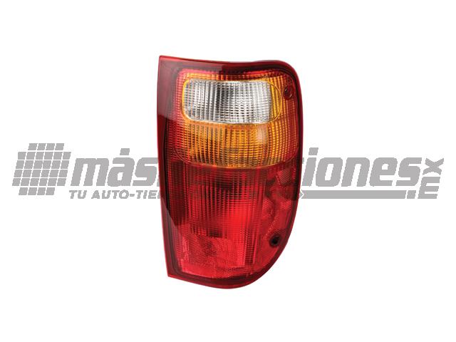 Calavera Mazda Pick-up 01-07 Der