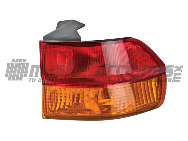 Calavera Honda Odyssey 02-04 Ext Der Amb/rjo