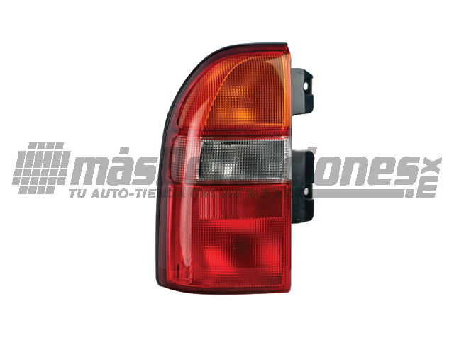 Calavera Chevrolet Tracker 99-04 Izq C/arn