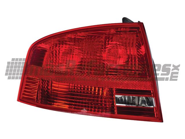 Calavera Audi A4 Ext Izq 05-08