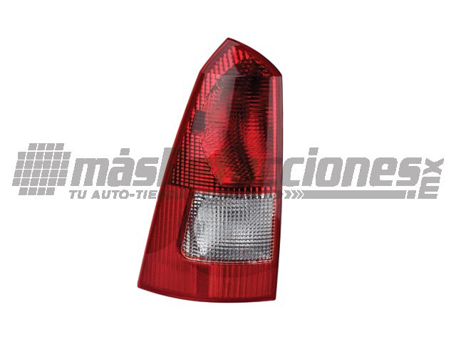 Calavera Ford Focus 00-04 Izq 5p S/arn
