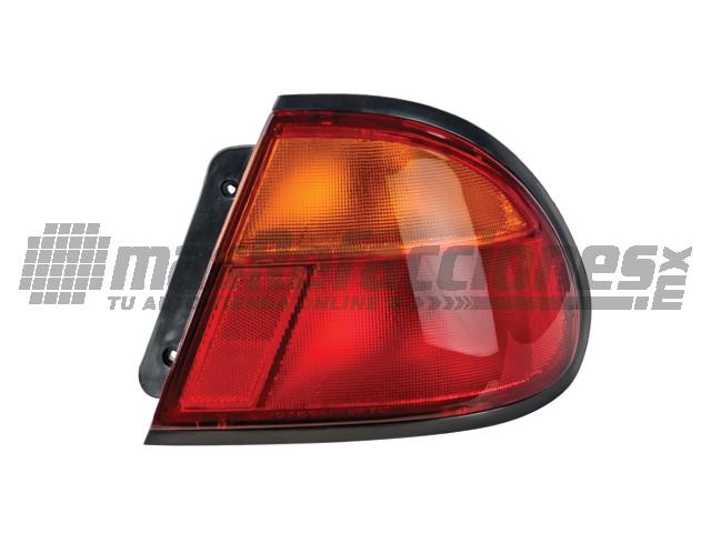 Calavera Mazda Protege 95-98 Der 323 C/arn