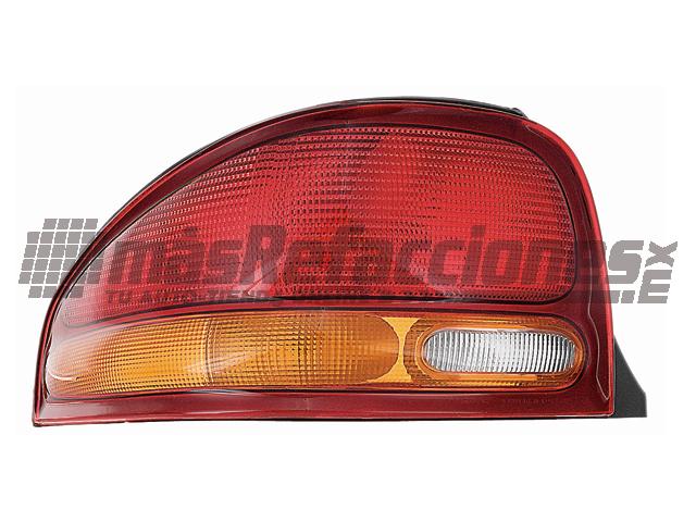 Calavera Dodge Stratus 95-00 Izq