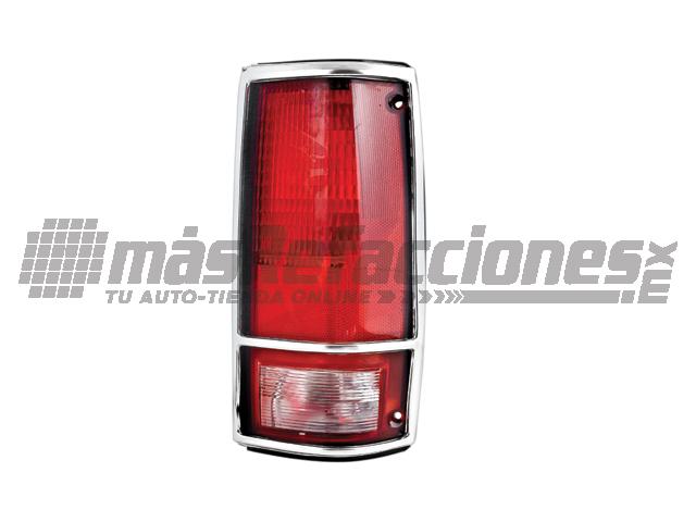 Calavera Chevrolet S-10/sonoma 82-94 Der Filo Crm