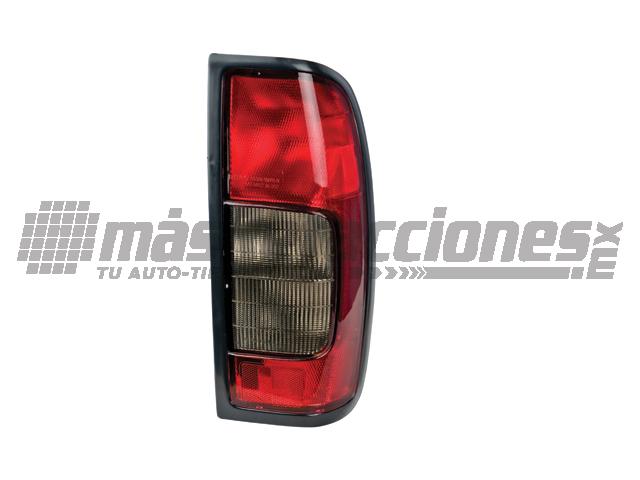 Calavera Nissan Frontier 01-04 Der