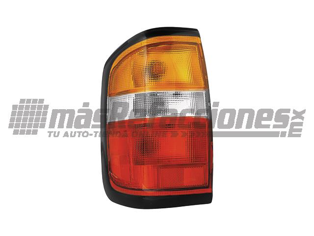 Calavera Nissan Pathfinder 96-98 Izq