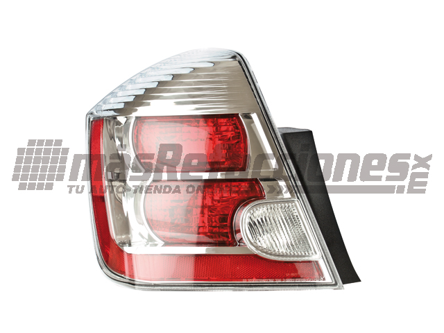 Calavera Nissan Sentra 07-12 Izq 2.0l